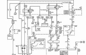 2007 Buick Lucerne Wiring Diagram