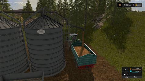heat ls for pigs pig silo v 1 0 ls17 farming simulator 2017 17 ls mod
