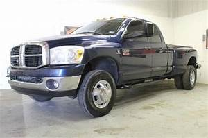 Find Used 2007 Dodge Ram 3500 Slt 4x4 5 9l 6