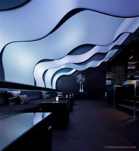 W Hotel Montreal Wunderbar By Stephane Groleau