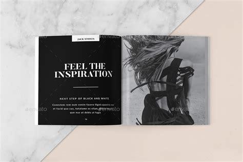 15229 portfolio book design inspiration square portfolio book by royalblackstudio graphicriver