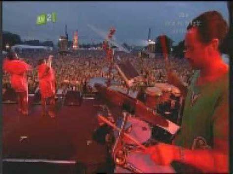 Basement Jaxx  Red Alert  Isle Of Wight Festival 2009