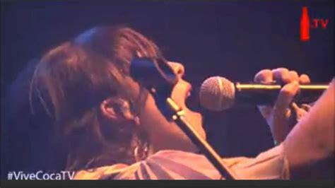 Hasta La Piel Carla Morrison Vive Latino 2012