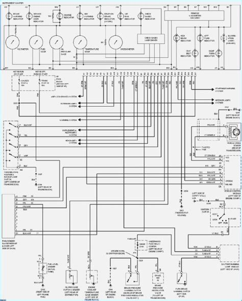 Chevy Astro Wiring Diagram For Free