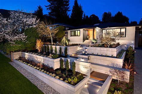 ideen gartenterrasse front yard landscape ideas that make an impression