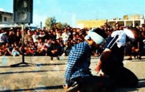 Isis Children Executions