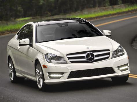 Mercedes BenzCar : Mercedes Benz C-klasse Coupe (c204) Specs & Photos