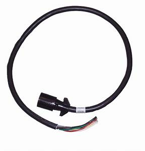 Jeep Hitch Receiver Wiring Harness Repair Kit