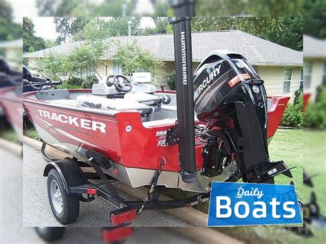 Bass Tracker Boats For Sale In Sc by Bass Tracker Pro Guide V16 Sc For Sale Daily Boats Buy