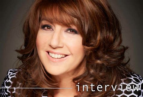 (A)musings: JANE MCDONALD - THEATRE INTERVIEW