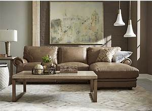 42 best images about family rooms on pinterest sectional With bentley sectional leather sofa havertys