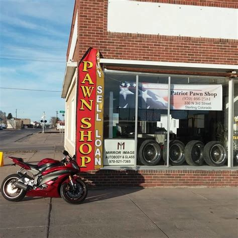 pawn phone number patriot pawn pawn shops 330 n 3rd st sterling co