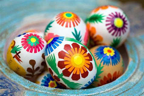 exploring polish easter traditions