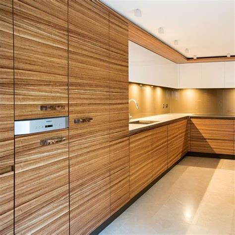 wood veneer kitchen cabinets 17 best ideas about wood veneer on
