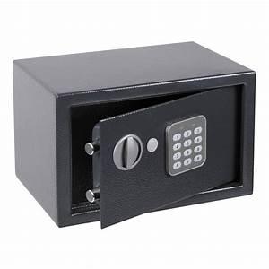 Obi De Tresor : cmi tresor mit elektrischem zahlenschloss kaufen bei obi ~ Watch28wear.com Haus und Dekorationen