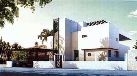 plan des villa moderne marbella for sale beachfront modern new villa to buy