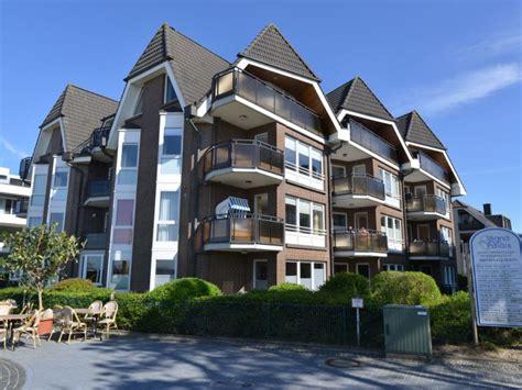 Ferienwohnung Residenz Meeresbrandung Mb31, Cuxhaven