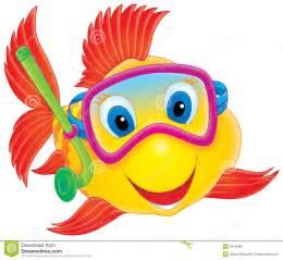 Coral Reef Fish Clip Art