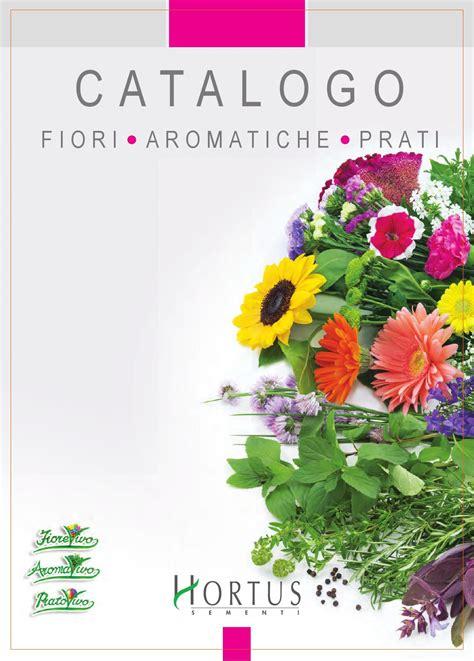 fiori catalogo catalogo fiori aroma prati 2013 by nardi angelo issuu