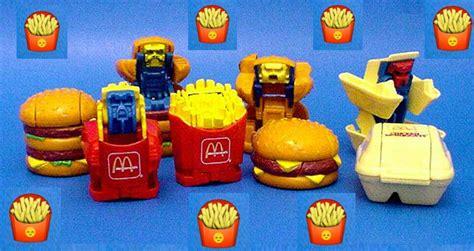 cuisine mcdonald jouet mcdonald 39 s fait il une croix sur les jouets du meal cosmopolitan fr
