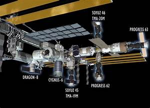 NASA ISS Space to Ground Weekly Report - 15 April 2016 ...