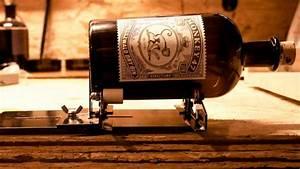 Glasschneider Für Flaschen : flasche glas schneiden trennen made by myself dein diy heimwerker blog ~ Watch28wear.com Haus und Dekorationen