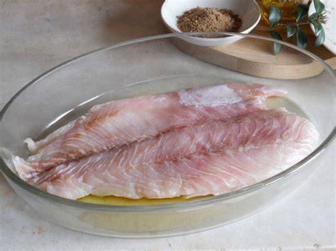 Come Cucinare Il Persico Al Forno by Pesce Persico Al Forno Cucinare It