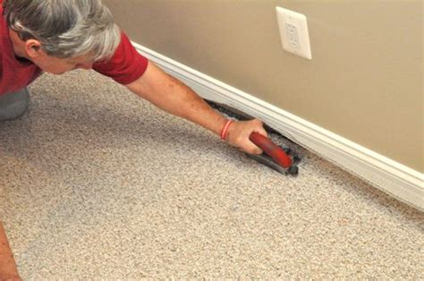 how to install wall to wall carpet how to install carpet 60 pics tips from pro installers one project closer