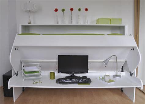 lit et bureau lit relevable bureau