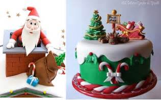 novelty christmas cakes design inspiration cake geek magazine