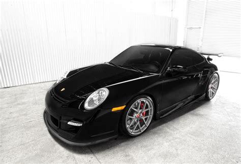 black porsche 911 turbo porsche 911 turbo back in black autoevolution