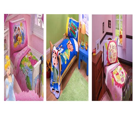 Story Toddler Bed Set by Disney Winnie The Pooh Handy Manny Story Sofia Toddler