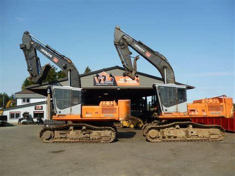 hitachi zx forester parts  excavator parts