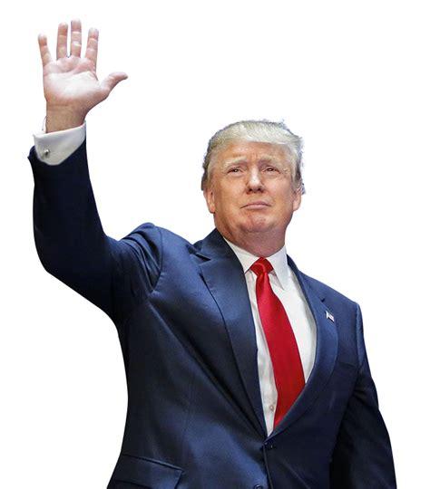 Donald Trump PNG Image - PngPix