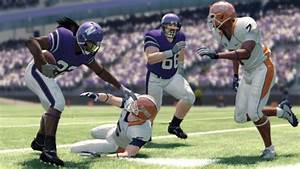 NCAA Football 13 Teambuilder Has New H.S. Stadiums and ...