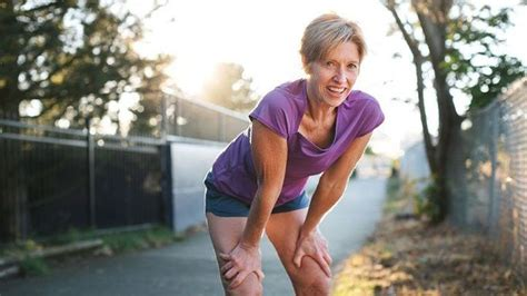 stop menopausal weight gain  slim  mid section