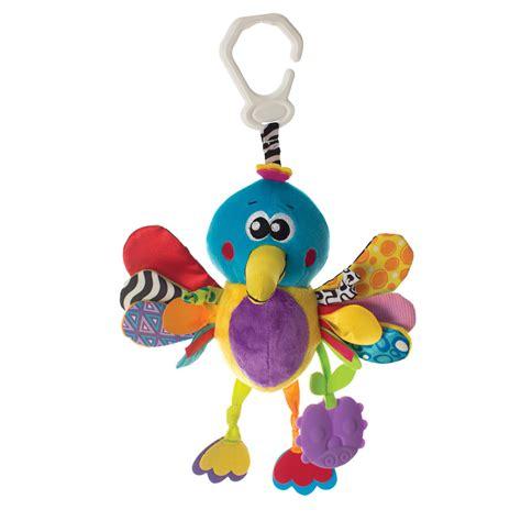 chambre bebe sauthon soldes jouet de voyage l 39 oiseau buzz de playgro chez naturabébé