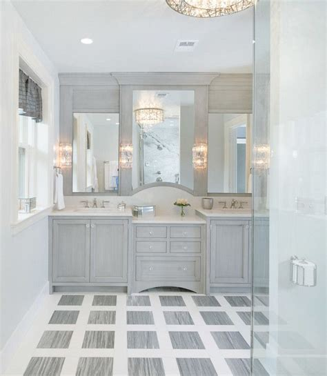 Bathroom Grey Floor Tiles by 37 Light Grey Bathroom Floor Tiles Ideas And Pictures