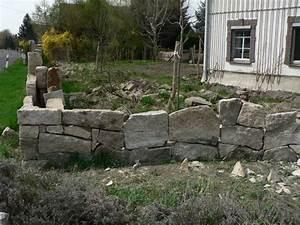 Günstig Mauer Bauen : mauer naturstein granit selber bauen 22 pimp my bauernhof ~ Sanjose-hotels-ca.com Haus und Dekorationen