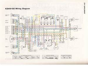 Yamaha V Star 650 Wiring Diagram Tach
