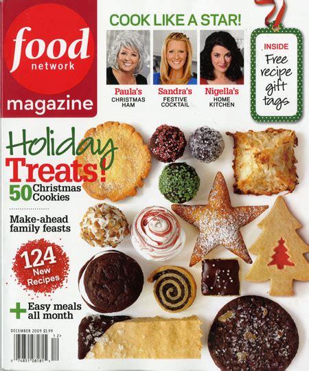 cuisine magazine food magazine