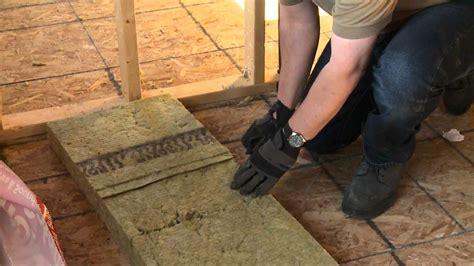 insonoriser un mur de chambre comment insonoriser un mur de séparation intérieur