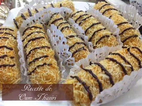 amour de cuisine chez ratiba recettes de biscuits de amour de cuisine chez soulef 2