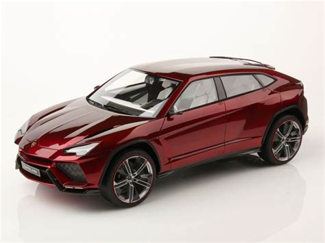 Lamborghini Confirms The Urus Suv Fit My Car Journal