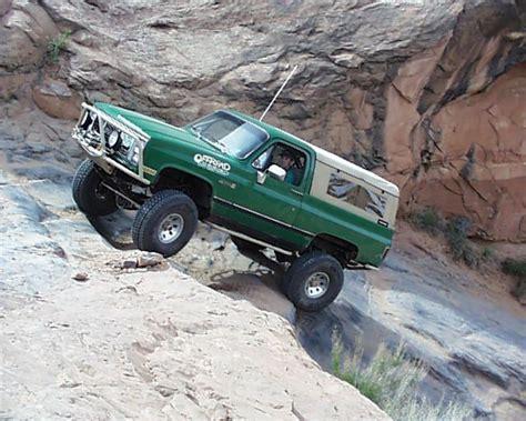 offroad design fullsize  performance xs trucks
