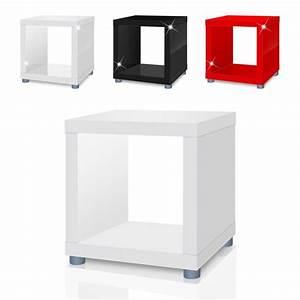 B Ware Möbel : regalw rfel mexx beistelltisch kasten regal w rfel cube in 4 farben b ware baby m bel regale ~ Watch28wear.com Haus und Dekorationen