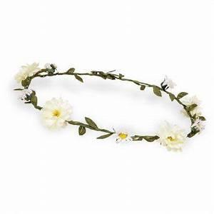Fleurs Pas Cher Mariage : couronne de fleur mariage pas cher ~ Nature-et-papiers.com Idées de Décoration