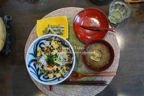 cours de cuisine japonaise le polyedre com