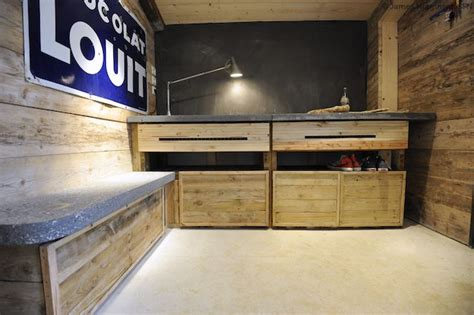 building cabinets out of pallets shipping pallet furniture inhabitat sustainable design