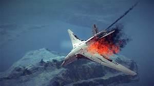 Besiege Plane Crashes